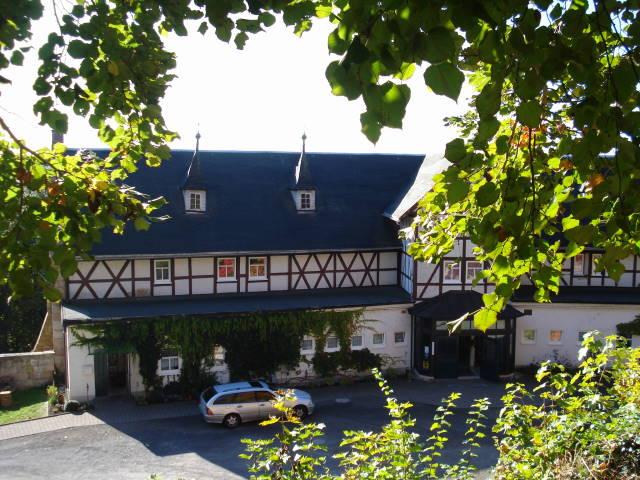 Burg Maienluft